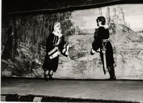 SŽ Martin 1970 Belengardo