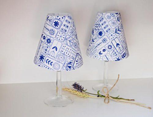 Takto jednoducho si môžete spraviť takéto originálne lampy  http://www.sashe.sk/samandra/journal/letne-paradenie-pribytkov- romanticke-lampicky