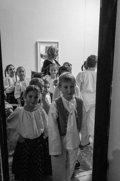 Pred vystúpením; zdroj www.cultus.sk