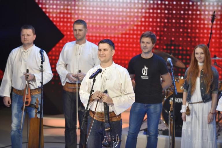 Zem spieva, foto: RTVS