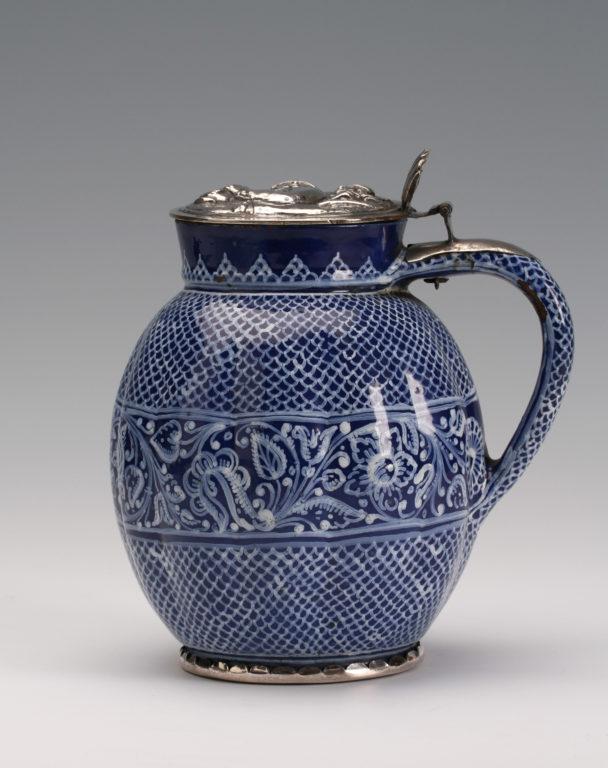 Habánska keramika; zdroj: europeanporcelain.com